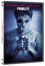 DVD: Paranormal Activity: Prokletí