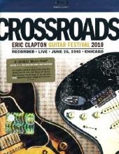 Blu-Ray: Crossroads Guitar Festival 2010 (2 BD)