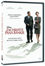 DVD: Zachraňte pana Bankse [!Výprodej]