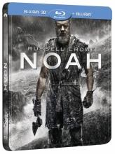 Blu-Ray: Noe (3D + 2D) (STEELBOOK)