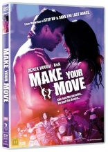 DVD: Make Your Move