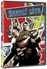 DVD: Šakalí léta