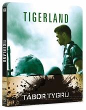 Blu-Ray: Tábor tygrů (STEELBOOK)