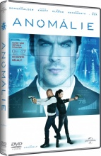 DVD: Anomálie