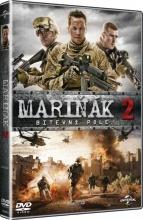 DVD: Mariňák 2: Bitevní pole