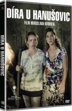 DVD: Díra u Hanušovic