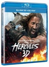 Blu-Ray: Hercules (2014) (3D + 2D)