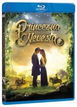 Blu-Ray: Princezna Nevěsta