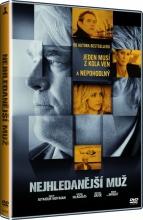 DVD: Nejhledanější muž