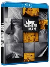 Blu-Ray: Nejhledanější muž
