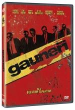 DVD: Gauneři