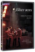 DVD: Jersey Boys [!Výprodej]