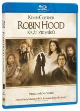 Blu-Ray: Robin Hood: Král zbojníků (Prodloužená verze)