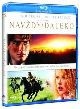 Blu-Ray: Navždy a daleko