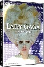 DVD: Lady Gaga: Tajný svět