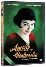 DVD: Amélie z Montmartru