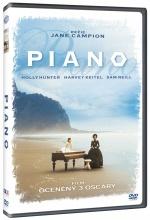 DVD: Piano
