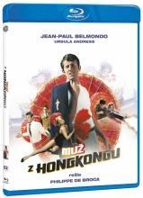 Blu-Ray: Muž z Hongkongu