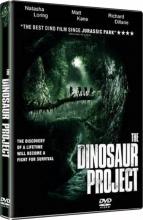 DVD: Jurský masakr [!Výprodej]