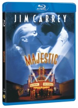 Blu-Ray: Majestic