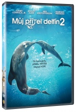 DVD: Můj přítel delfín 2 [!Výprodej]
