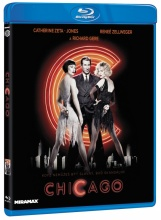 Blu-Ray: Chicago