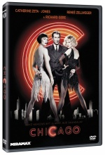 DVD: Chicago