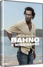DVD: Bahno z Mississippi