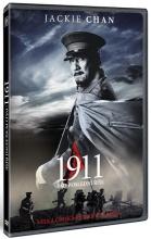 DVD: 1911: Pád poslední říše