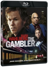 Blu-Ray: The Gambler