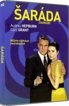 DVD: Šaráda
