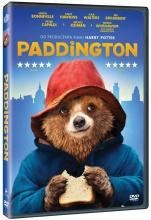 DVD: Paddington [!Výprodej]