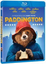Blu-Ray: Paddington