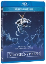 Blu-Ray: Nekonečný příběh (Remasterovaná verze)