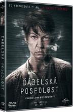 DVD: Ďábelská posedlost