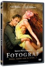 DVD: Fotograf [!Výprodej]