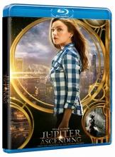 Blu-Ray: Jupiter vychází