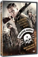 DVD: Válečná banda [!Výprodej]