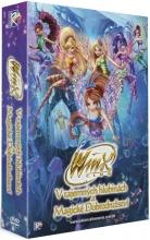 DVD: Winx Club: Kolekce (2DVD)