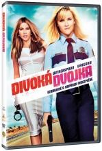 DVD: Divoká dvojka