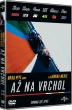 DVD: Až na vrchol