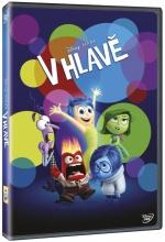 DVD: V hlavě