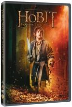 DVD: Hobit: Šmakova dračí poušť