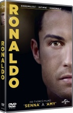 DVD: Ronaldo (2015)