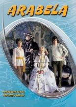 DVD: Arabela 4 [!Výprodej]