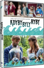 DVD: Kdyby byly ryby
