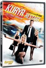 DVD: Kurýr: Restart