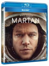 Blu-Ray: Marťan