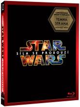 Blu-Ray: Hvězdné války / Star Wars: Síla se probouzí L.E. (Darkside) (2BD)