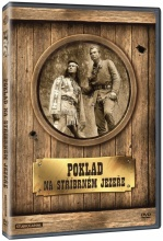 DVD: Poklad na Stříbrném jezeře
